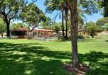 Location vacances Cowra - Young Caravan and Tourist Park-2