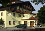 Location vacances Arrach - Gasthof Arracher Hof-1