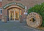 Hôtel Kerpen - Hotel Bedburger Mühle-1