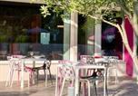 Hôtel Palavas-les-Flots - Best Western Hotelio Montpellier Sud-3