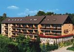 Hôtel Bad Bevensen - Sonnenhügel Hotel & Restaurant-1