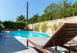 Location vacances Stella Cilento - Villa Laura with Private Pool-4