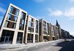 Hôtel Edimbourg - Salisbury Court Campus Accomodation-1