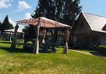 Villages vacances Jurata - Świerkowy Zakątek-2