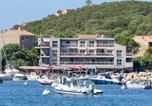 Hôtel 4 étoiles Sartène - Le Golfe, Piscine & Spa Casanera-4