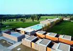 Hôtel Castenaso - Casalunga Golf Resort