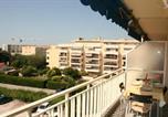 Location vacances Cagnes-sur-Mer - Appartement Azur Paradis-2