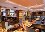 Hôtel Ningbo - Crowne Plaza City Center Ningbo-2