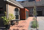 Location vacances Enschede - B&B West-Indiëschool-2