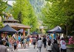 Location vacances Whistler - Whistler Town Plaza by Whiski Jack-4