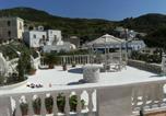 Location vacances Ponza - Casa Vacanze Magi - Monolocale Fonte 2-3