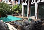 Location vacances Palomares del Río - La casa de las pergolas-3