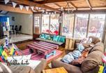 Hôtel Arica - Hostel Willka Kuti Backpackers-2