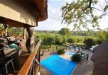 Location vacances Marloth Park - Crocodile Kruger Safari Lodge-1