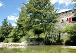 Location vacances Alba-la-Romaine - Holiday Home La Rivière - Shm103-1