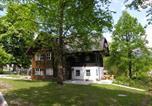 Location vacances Bad Goisern - Ferienhaus Gut - Eisenlehen-1