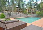 Location vacances Pokolbin - Villa 3br Chianti Resort Condo located within Cypress Lakes Resort (nothing is more central)-2