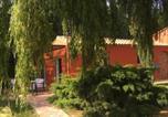 Location vacances Canohès - Gite L olivier-4