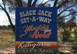 Location vacances Port Augusta West - Black Jack Get-A-Way &quote;Magpies Nest&quote;-2