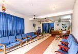 Hôtel Madikeri - Fabhotel Raj Residency Madikeri-2