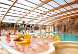 Camping avec Piscine Saint-Cyprien - Camping Club Le Littoral-4