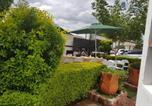 Location vacances  Botswana - Apelles Palace-2