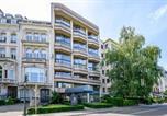 Hôtel Tervuren - B-aparthotel Montgomery-3