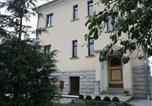 Hôtel Mariánské Lázně - Hotel Na Vodách-2