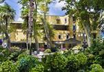 Hôtel Orvieto - Hotel Royal-1