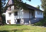 Location vacances Jeseník - Ubytování v Jeseníkách - Bělá pod Pradědem-4
