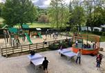 Camping 4 étoiles Périgord Noir - Domaine Des Chênes Verts-4