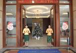 Hôtel Khong Chiam - Double Lotus Hotel-3
