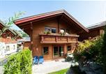 Location vacances Hopfgarten im Brixental - Feriendorf Wildschönau-1