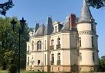 Hôtel La Trimouille - Château d'Escurat-3