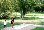Camping en Bord de rivière Vienne - Moncontour Active Park - Terres de France-3