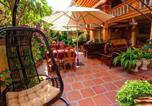 Location vacances Phnom Penh - #10 Lakeside Guesthouse-1