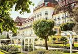 Hôtel Sopot - Sofitel Grand Sopot-2