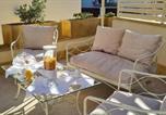 Hôtel Province de Caltanissetta - 'A Minnula-2