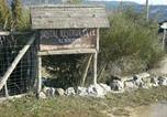 Location vacances Uña - Cabañas Rurales Las Mendrosas-2