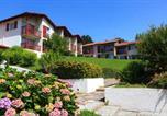 Location vacances Ainhoa - Le Mondarrain Résidence locative à Souraide-2