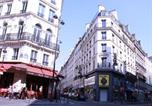 Hôtel Paris - Jeff Hotel-3