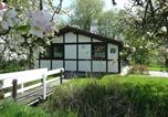 Location vacances Wedel - Holiday Home Altes Land.1-1