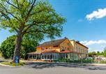 Hôtel Kalbe (Milde) - Komfort-Hotel Katerberg-1