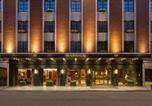 Hôtel 5 étoiles Lille - Warwick Brussels - Grand Place-1