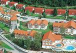 Location vacances Arrach - Ferienwohnungen Mais-Kühberg-3