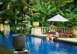 Village vacances Indonésie - Conrad Bali-4