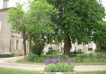 Location vacances Gardegan-et-Tourtirac - La Maison des Aurélines-3
