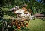 Location vacances Cerveno - Agritur Manoncin-1