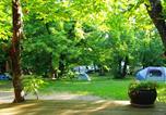 Camping avec Hébergements insolites Villefort - Camping La Châtaigneraie-2