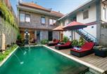 Location vacances Ubud - Hartaning House-4